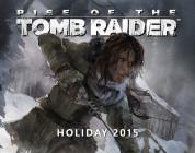 Microsoft: Rise of the Tomb Raider ainda está em desenvolvimento para Xbox 360
