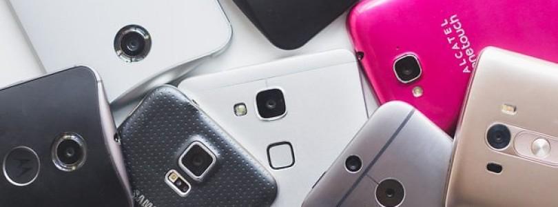 Os smartphones Android com a melhor câmera: os 8 que não decepcionam
