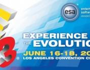 E3 2015: Confira a programação completa do evento e links para assisti-los !!