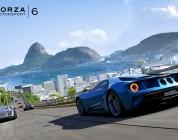 Forza Motorsport 6 demonstra em 60 fps toda sua beleza em novo vídeo no Rio de Janeiro