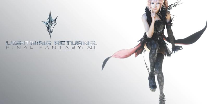 Lightning Returns – Final Fantasy XIII confirmado para PC