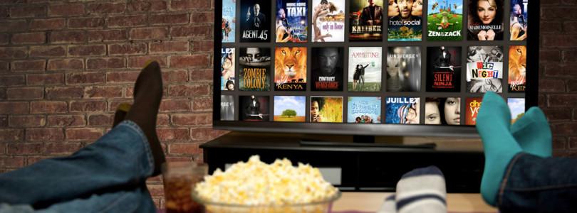 Netflix deve superar TV Aberta dos EUA, segundo levantamento