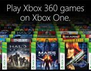 Update prepara Xbox One para receber retrocompatibilidade e streaming de games para Windows 10
