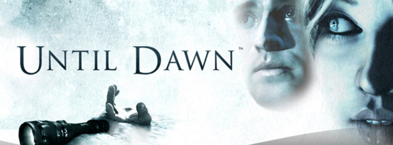 Produção de Until Dawn entra na fase Gold