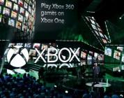 Primeira grupo de possíveis jogos que chegarão ao Xbox One através da retrocompatibilidade