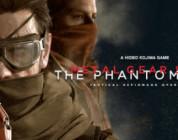 NVidia dará uma cópia gratuita de Metal Gear Solid V para compradores das novas GPUs dela
