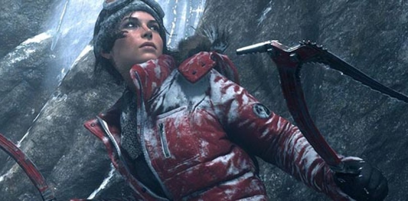 Rise of the Tomb Raider ganha data de lançamento no PC e no PlayStation 4