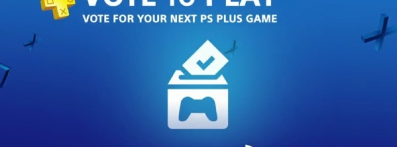 Sony anuncia serviço para votar em jogos gratuitos para o PS4