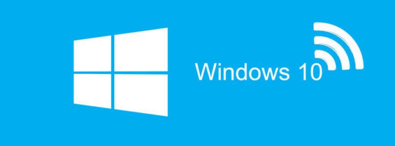 Por padrão, Windows 10 compartilha senha do Wifi com contatos de Outlook, Skype e até do Facebook