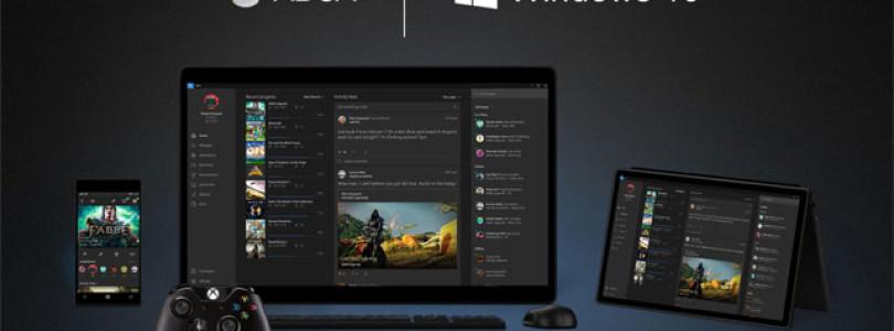 Veja como ficou o recurso do streaming do Xbox One para o PC no Windows 10
