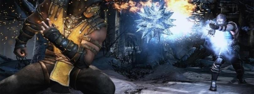 """""""Mortal Kombat X"""" de PS3 e Xbox 360 é cancelado"""