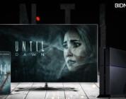 Until Dawn, game de terror do playstation 4 ganha trailer interativo