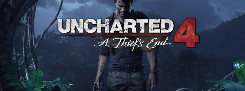Uncharted 4: A Thief's End – Jogo será lançado no dia 18 de março de 2016