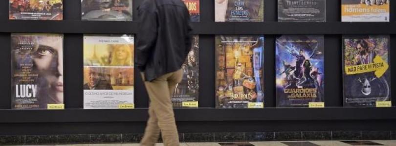 Serviço de assinatura de cinema é lançado no Brasil