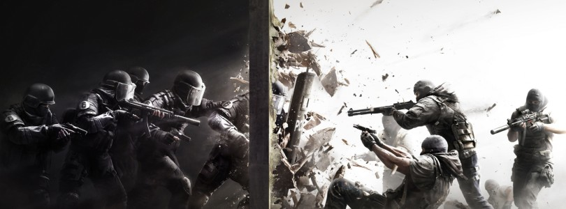Tom Clancy's Rainbow Six: Siege não terá campanha Single-Player