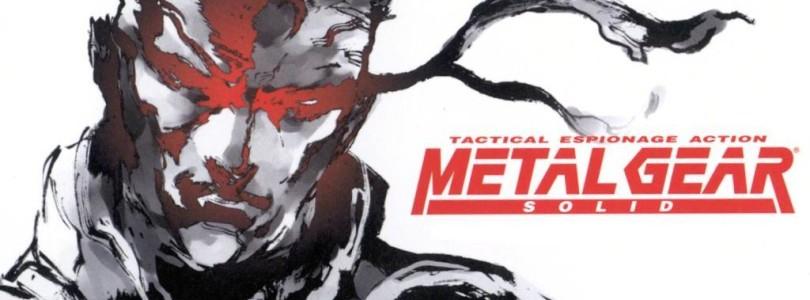 Konami diz que a série Metal Gear pode continuar sem Kojima