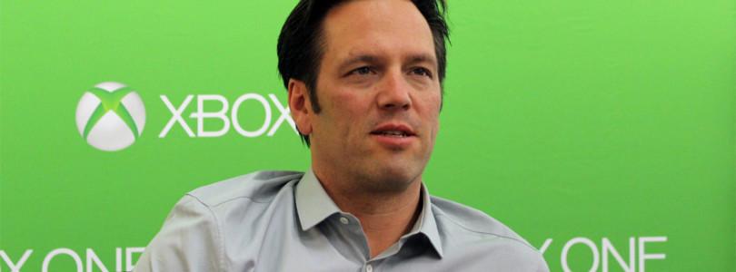 """Phil Spencer diz que guerra dos consoles é """"desagradável"""""""