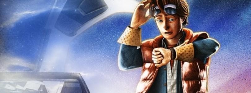 """Jogo de """"De Volta Para o Futuro"""" será relançado para PS4, Xbox One e 360"""