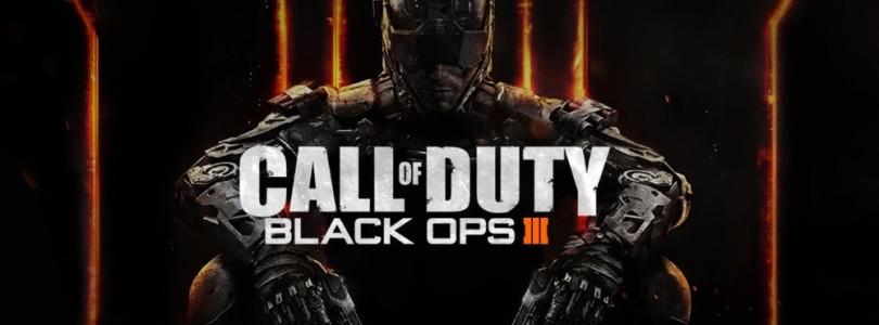 """""""Call of Duty: Black Ops III"""" não terá campanha no PS3 e Xbox 360"""
