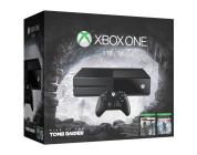 Microsoft revela bundle de Rise of the Tomb Raider para Xbox One