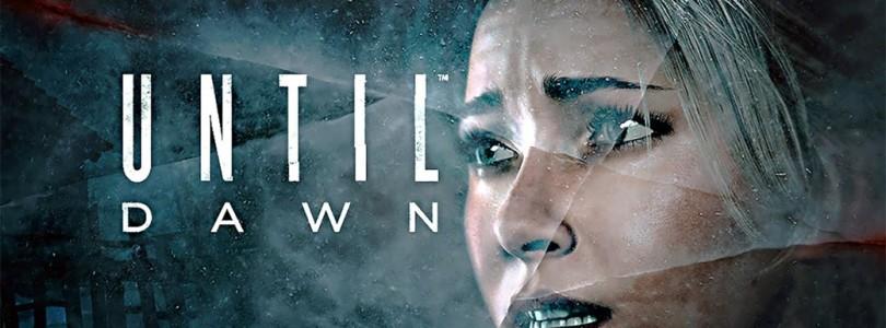 Until Dawn: Rush of Blood é confirmado para PlayStation VR