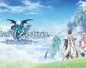 Tales of Zestiria será lançado no Brasil com legendas em português