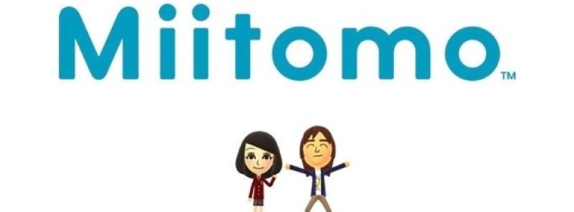 """Nintendo anuncia """"Miitomo"""", seu primeiro jogo para dispositivos móveis"""