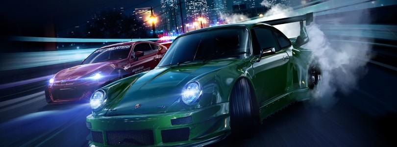 Aqui estão os primeiros 20 minutos de Need For Speed