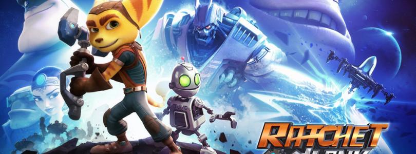 Ratchet & Clank | Confira o novo trailer gameplay do exclusivo de PS4