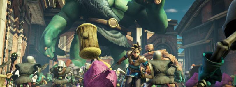 Dragon Quest Heroes e Lightning Returns: FF XIII ganham data de lançamento no PC