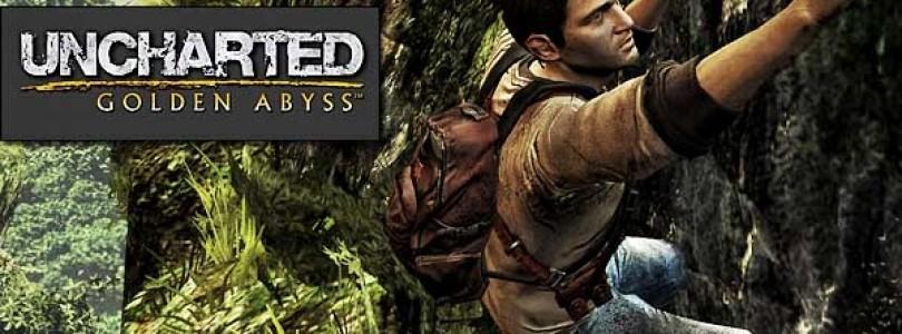 Uncharted: Golden Abyss poderá ser lançado na PS4