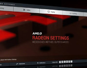 AMD apresente AMD Radeon Software Crimson, a nova interface de drivers para gráficos AMD