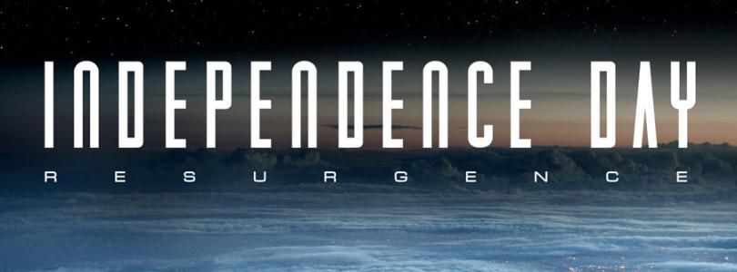 Terra novamente ameaçada no primeiro trailer de Independence Day: Resurgence
