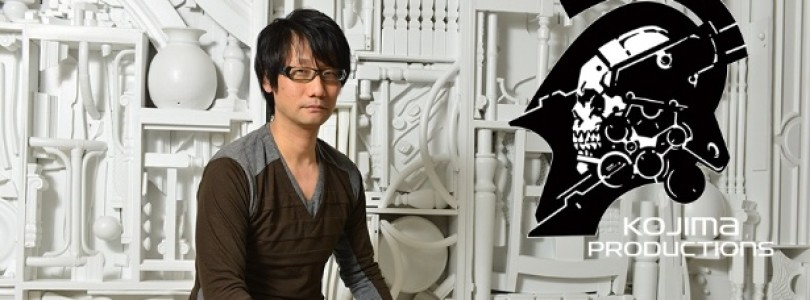 Depois do PS4, game da Kojima Productions chegará ao PC