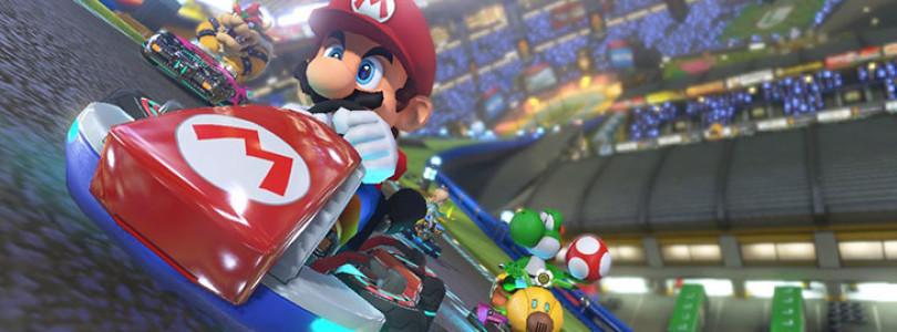 Emulador de Wii U para PC tem progresso relâmpago e já roda até Mario Kart 8