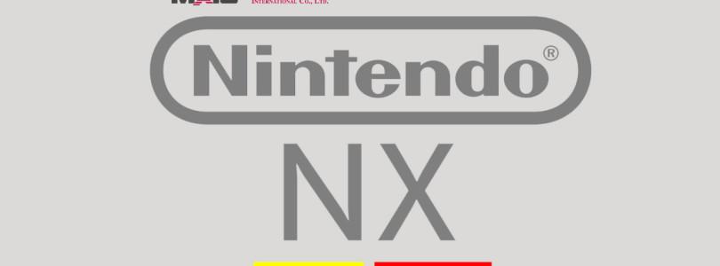 Macronix diz que está produzindo memórias para o NX, que será lançado esse ano