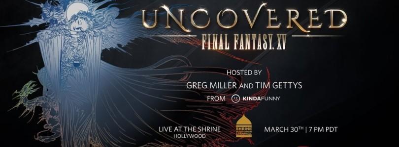 Confira o fantástico novo trailer de Final Fantasy XV, além de novas informações e imagens