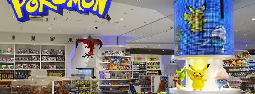 Novo Pokémon Center abrirá suas portas em Kyoto, no Japão