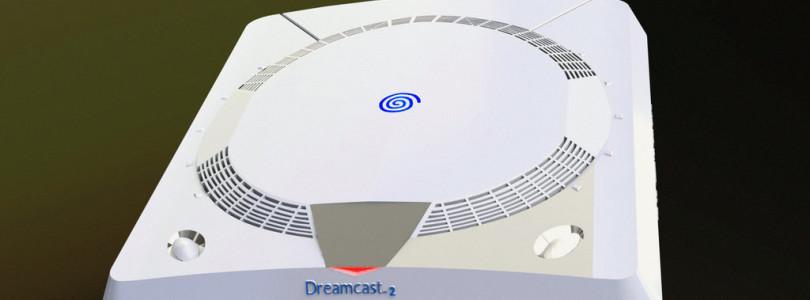 Fãs criam interface gráfica do Dreamcast 2