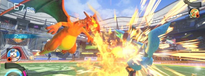 Com novo trailer, Nintendo apresenta novidades de Pokkén Tournament