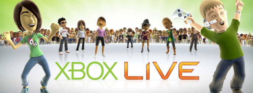 Microsoft nega rumores sobre o encerramento dos servidores do Xbox 360 em 2016