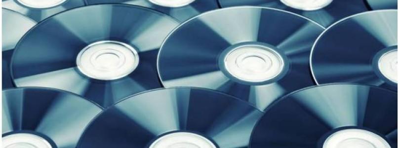 Empresas desistem de ferramentas que quebram criptografia de DVD e Blu-ray