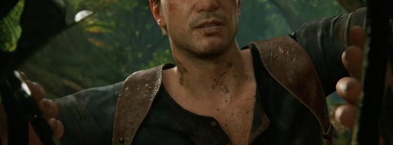 Uncharted 4: A Thief's End – Sony faz teaser para novidades que serão dadas hoje sobre o jogo com imagem; veja