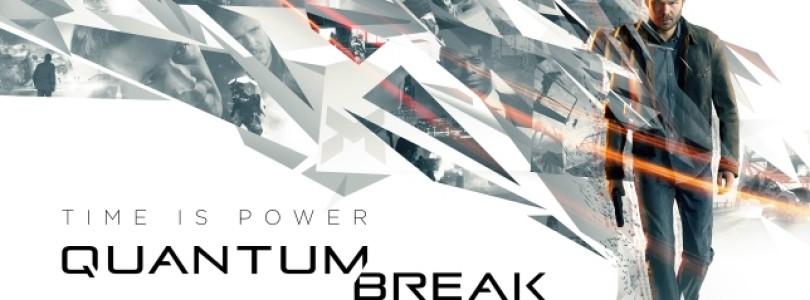 Quantum Break será lançado para PC em 5 de abril, mesma data da versão para Xbox One