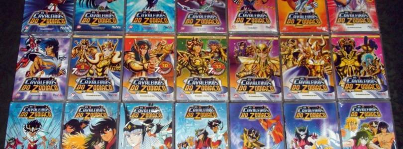 Série Clássica: Blu-Rays da série clássica serão lançados neste ano no Brasil pela PlayArte!