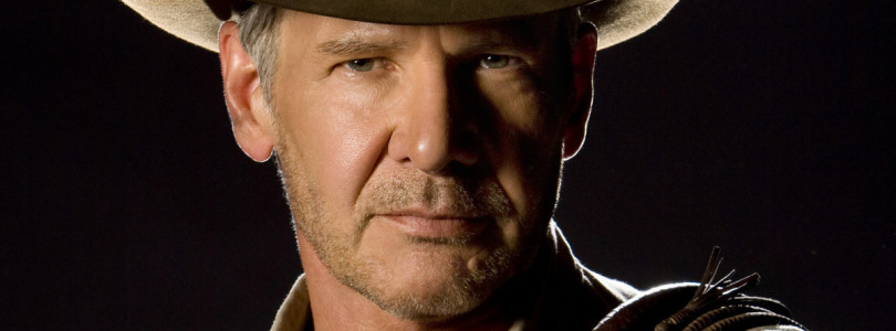 Indiana Jones 5 é oficialmente anunciado, estrelando Harrison Ford