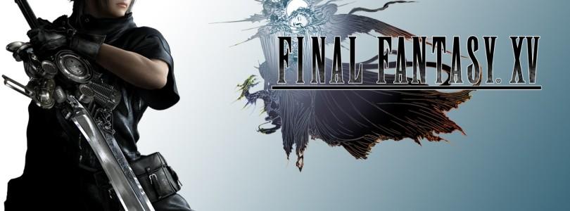 Final Fantasy XV – Legendas em português do Brasil são confirmadas oficialmente