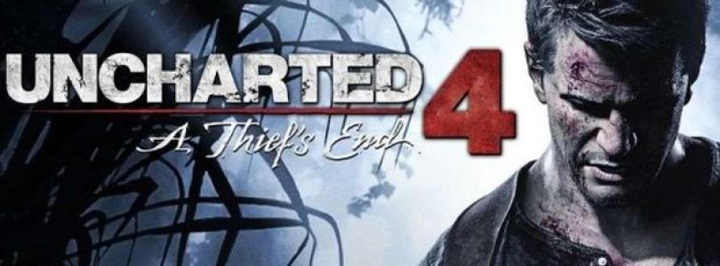 """Uncharted 4; Todas as Cutscenes são """"In-Game"""", Ao contrário dos episódios anteriores da série"""