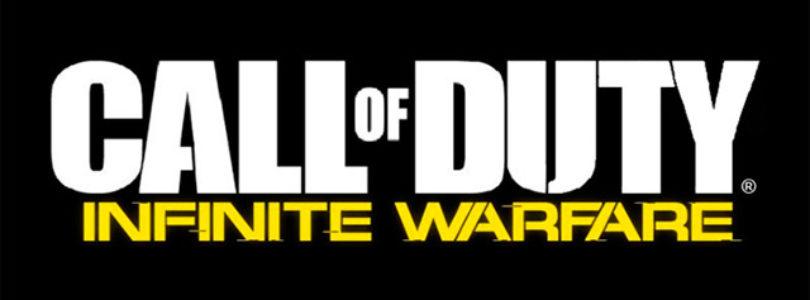 Call of Duty: Infinite Warfare chega no dia 4 de novembro