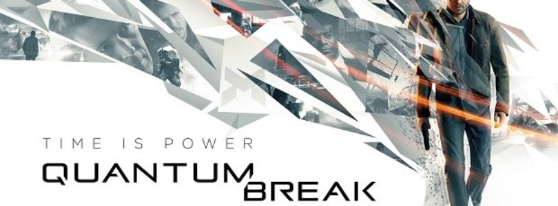 Quantum Break PC recebe actualização, permite novas opções de configuração